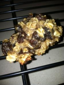 fruit drop cookie